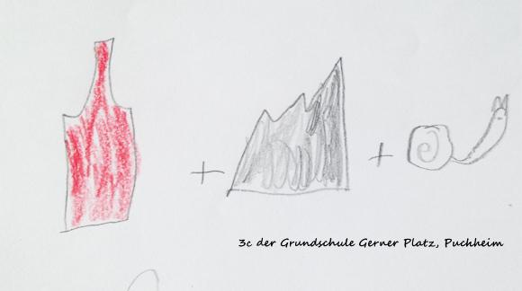 Wein-Berg-Schnecke